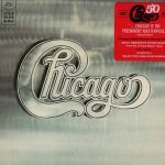 Chicago – Chicago II (Steven Wilson Remix) (1970) [2017, Remastered] 320 kbps