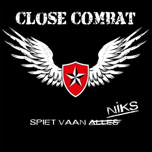 Close Combat - Spiet vaan Niks (2017) 320 kbps