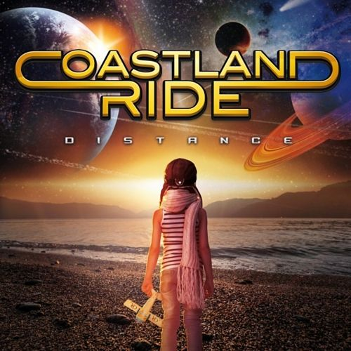 Coastland Ride - Distance (2017) 320 kbps