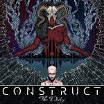 Construct – The Deity (2017) 320 kbps