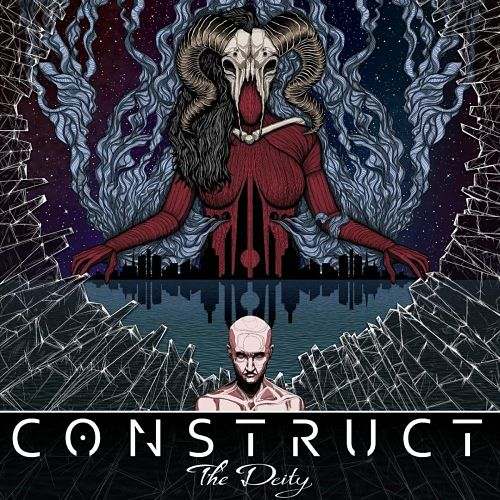 Construct - The Deity (2017) 320 kbps