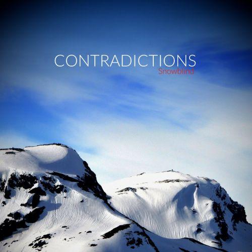 Contradictions - Snowblind (2017) 320 kbps