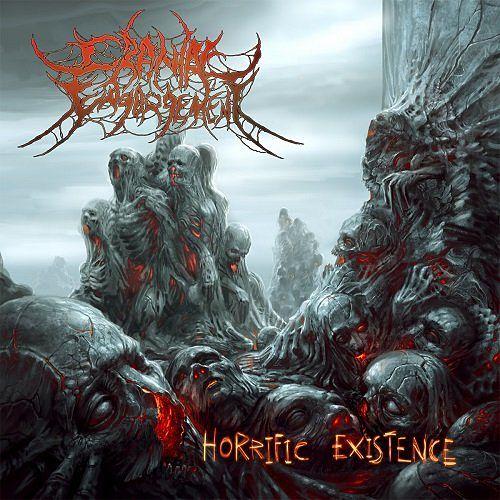 Cranial Engorgement - Horrific Existence (2017) 320 kbps