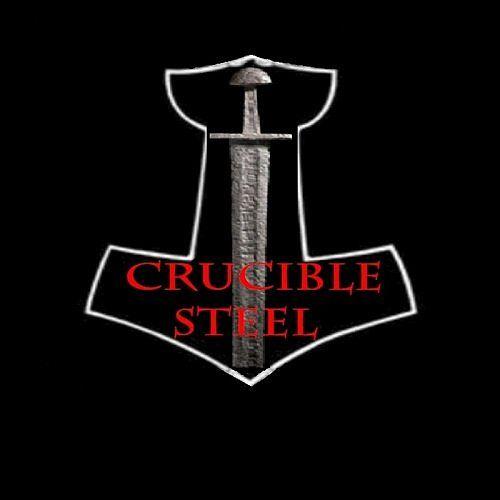 Crucible Steel - Crucible Steel (2017)