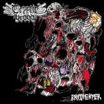 Cryptic Brood – Brain Eater (2017) 320 kbps