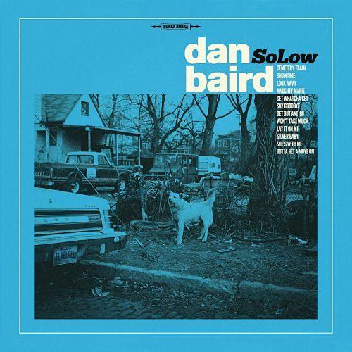Dan Baird - SoLow (2017) 320 kbps