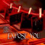 Dana Lynn Dufrene – Expose You (2017) 320 kbps