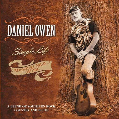 Daniel Owen - Simple Life (2017) 320 kbps