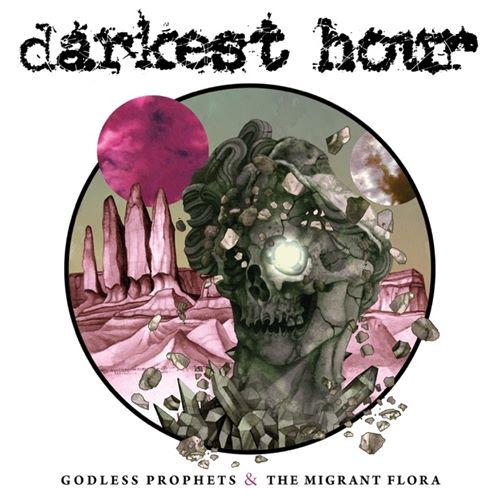Darkest Hour - Godless Prophets & the Migrant Flora (2017) 320 kbps
