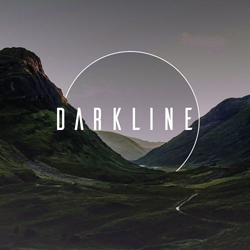Darkline - Darkline (2017) 320 kbps