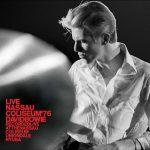 David Bowie – Live Nassau Coliseum '76 (2017) 320 kbps