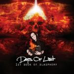 Days of Lost – 1st Book of Blasphemy (2017) 320 kbps (upconvert)