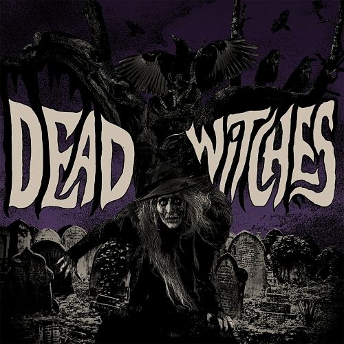 Dead Witches - Ouija (2017) 320 kbps