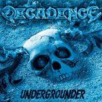 Decadence – Undergrounder (2017) 320 kbps