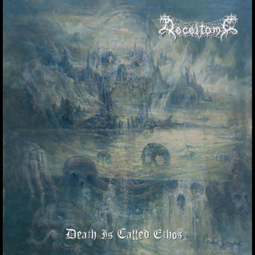 Deceitome - Death Is Called Ethos (2016) 320 kbps