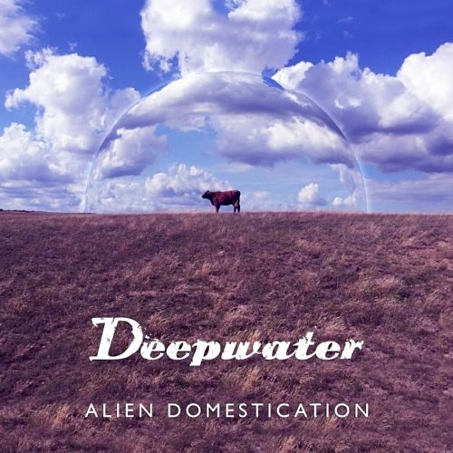 Deepwater - Alien Domestication (2017) 320 kbps