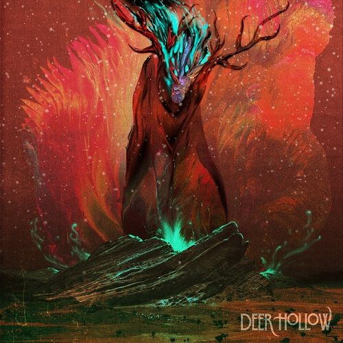 Deer Hollow - Deer Hollow (2017) 320 kbps
