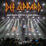Def Leppard – And There Will Be A Next Time… Live From Detroit (2017) 320 kbps