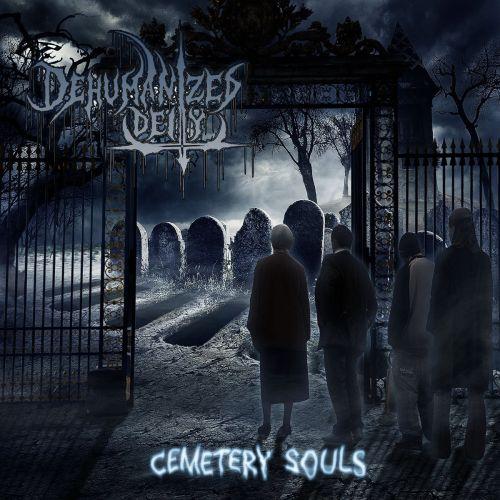 Dehumanized Deity - Cemetery Souls (2017) 320 kbps