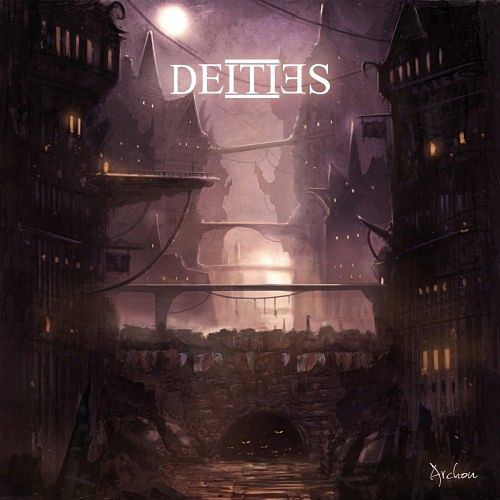 Deities - Archon (2016) VBR (Scene CD-Rip)