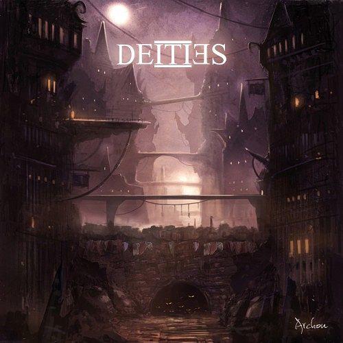 Deities - Archon (2016) VBR (Scene CD-Rip)