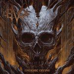 Deivos – Endemic Divine (2017) 320 kbps
