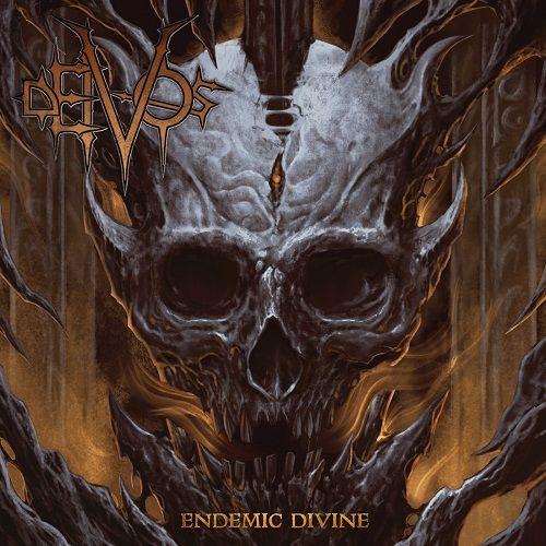 Deivos - Endemic Divine (2017) 320 kbps