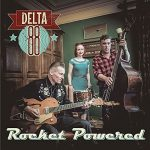Delta 88 – Rocket Powered (2017) 320 kbps