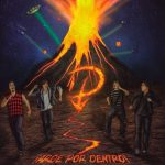 Descendientes – ¡Arde por Dentro! (2017) 320 kbps
