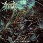 Desecrate The Faith – Unholy Infestation (2017) 320 kbps