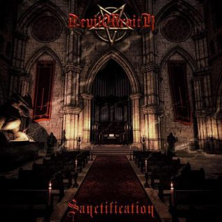 Devilwraith - Sanctification (demo) (2017) 320 kbps