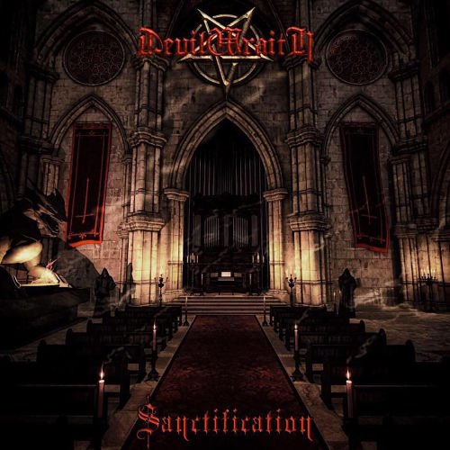 Devilwraith - Sanctification (demo) (2017) 320 kbps