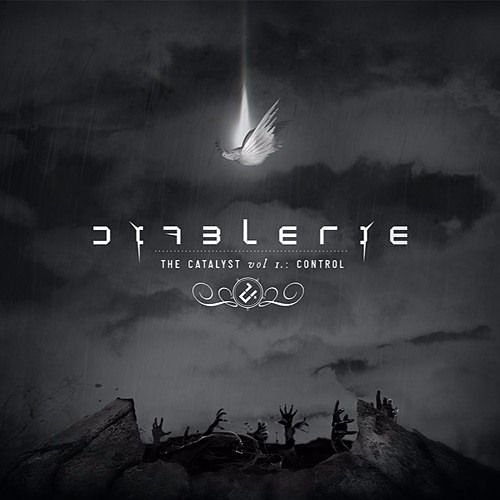 Diablerie - The Catalyst Vol. 1: Control (2017) VBR V0 (Scene CD-Rip)