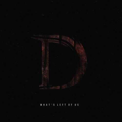 Distinguisher - What's Left of Us (2017) 320 kbps