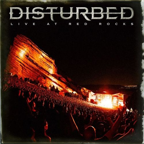 Disturbed - Live at Red Rock (2016) [Live] 320 kbps