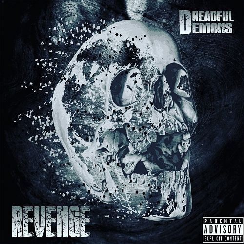 Dreadful Demons - Revenge (2017) 320 kbps