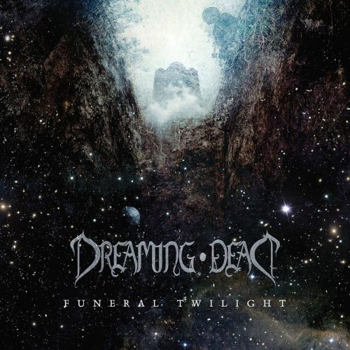 Dreaming Dead - Funeral Twilight (2017) 320 kbps