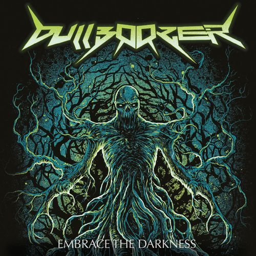 Dullboozer - Embrace The Darkness (2017) 320 kbps