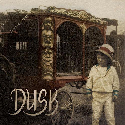 Dusk - Dusk (2017) 320 kbps