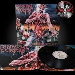 Cannibal Corpse – Eaten Back To Life (2016 Metal Blade Classics Series, LP) 320 kbps