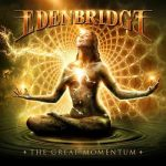 Edenbridge – The Great Momentum [Digipak Edition 2CD] (2017) 320 kbps