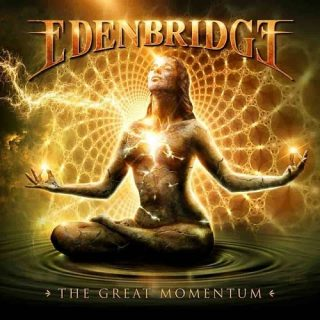 Edenbridge - The Great Momentum (2017) 320 kbps