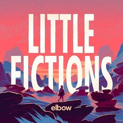 Elbow - Little Fictions (2017) 320 kbps