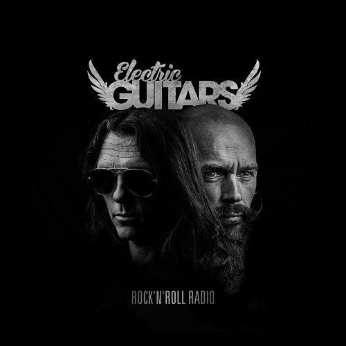 Electric Guitars - Rock'n'roll Radio (2017) 320 kbps