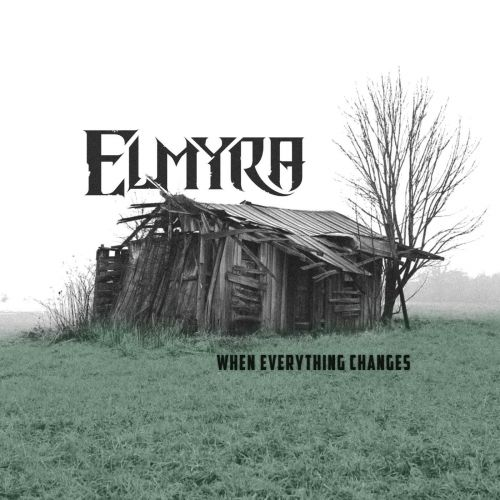 Elmyra - When Everything Changes (EP) (2017) 320 kbps