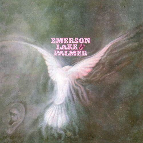 Emerson, Lake & Palmer - Emerson, Lake & Palmer (2016) [HDtracks] 320 kbps