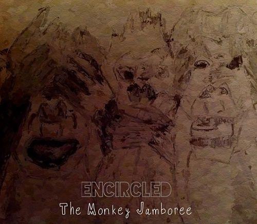 Encircled - The Monkey Jamboree (2017) 320 kbps