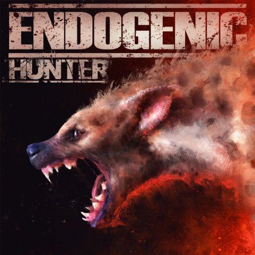 Endogenic - Hunter (2017) 320 kbps