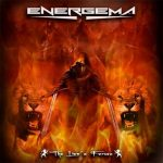 Energema – The Lion's Forces (2016) 320 kbps