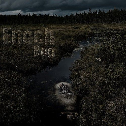 Enoch - Bog (2017) 320 kbps